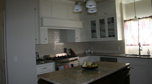 Kitchen Remodeling Contractor Moore Oklahoma.
